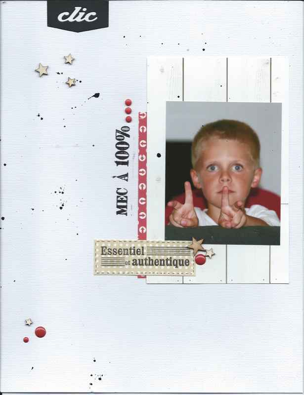Challenge Scrapbooking Day N°1---2mesdixdoigts  - Page 2 100_me10