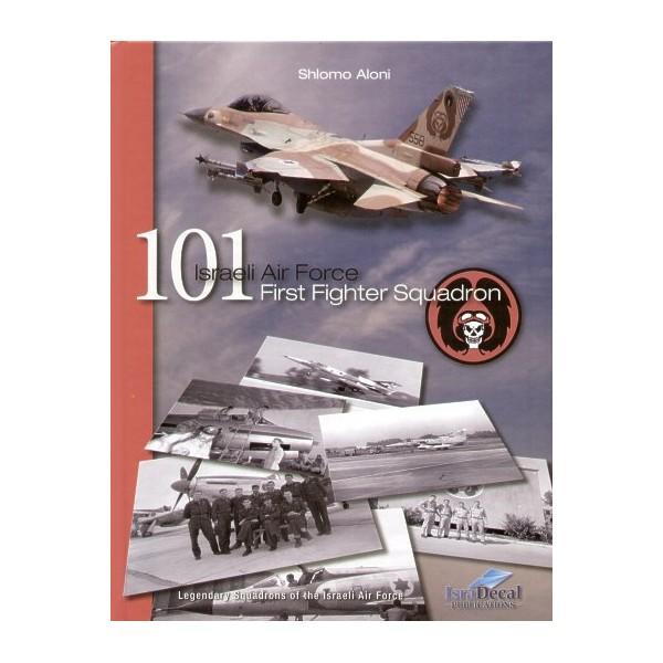 BIBLIO ISRAEL AIR FORCE / ISRAEL AIR FORCE BOOK LIBRARY -101-i11