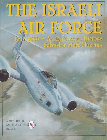 BIBLIO ISRAEL AIR FORCE / ISRAEL AIR FORCE BOOK LIBRARY 51tbxy10