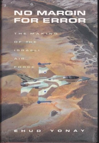 BIBLIO ISRAEL AIR FORCE / ISRAEL AIR FORCE BOOK LIBRARY 51yrmj10