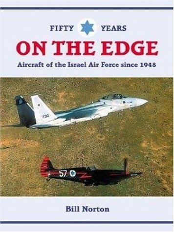 BIBLIO ISRAEL AIR FORCE / ISRAEL AIR FORCE BOOK LIBRARY 51zt5810