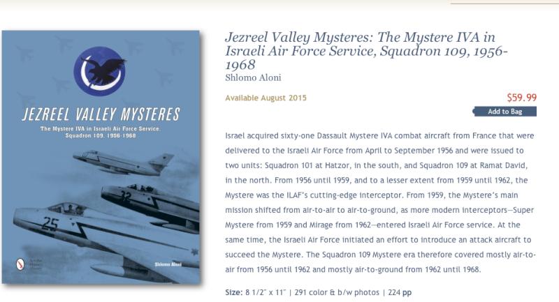 BIBLIO ISRAEL AIR FORCE / ISRAEL AIR FORCE BOOK LIBRARY Captur26