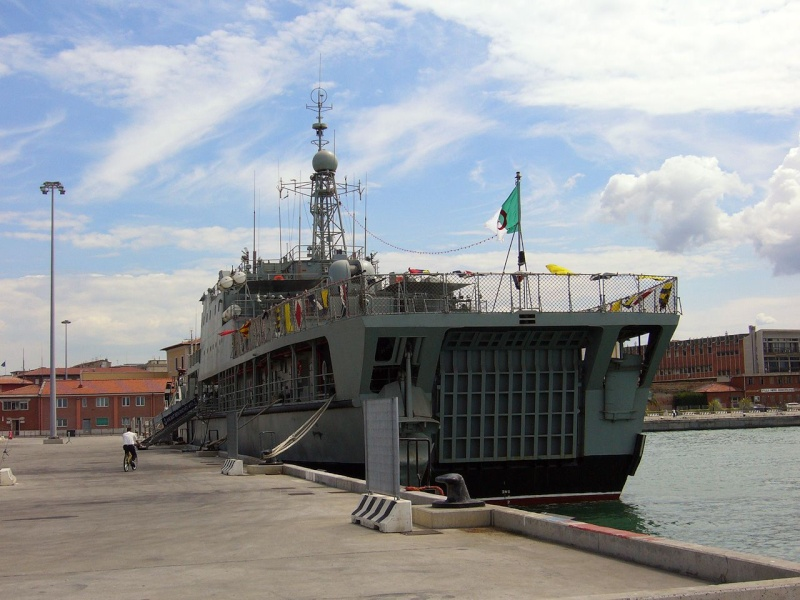 القوات البحرية الجزائرية - صفحة 3 610