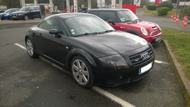 Audi TT 1.8 turbo 225 2003 Wp_20111