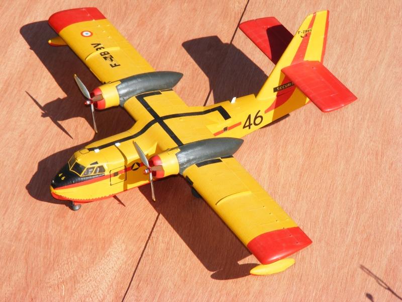 Canadair CL 215 Canada10