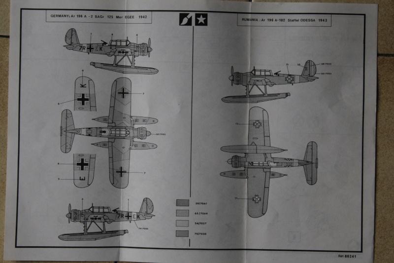 Arado Ar 196A  1/72 Img_4558