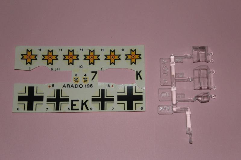 Arado Ar 196A  1/72 Img_4564