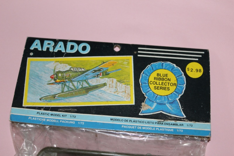 Arado Ar 196A  1/72 Img_4566