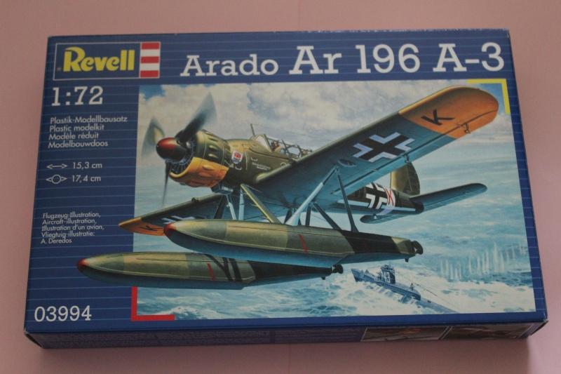 Arado Ar 196A  1/72 Img_4569