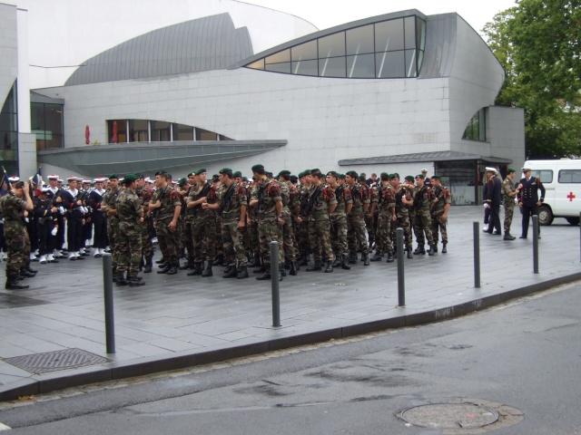 REPORTAGES SUR LE 150 éme ANNIVERSAIRE DE L' ÉCOLE DES FUS. 2007_010