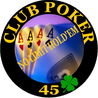 CLUB POKER 45