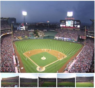 Baseball : terrains en tout genre Angelm10