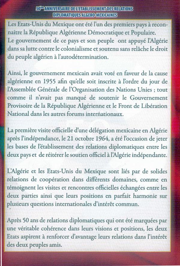 06/2015 : Relations Diplomatiques Algéro-Mexicaines Nmexic13