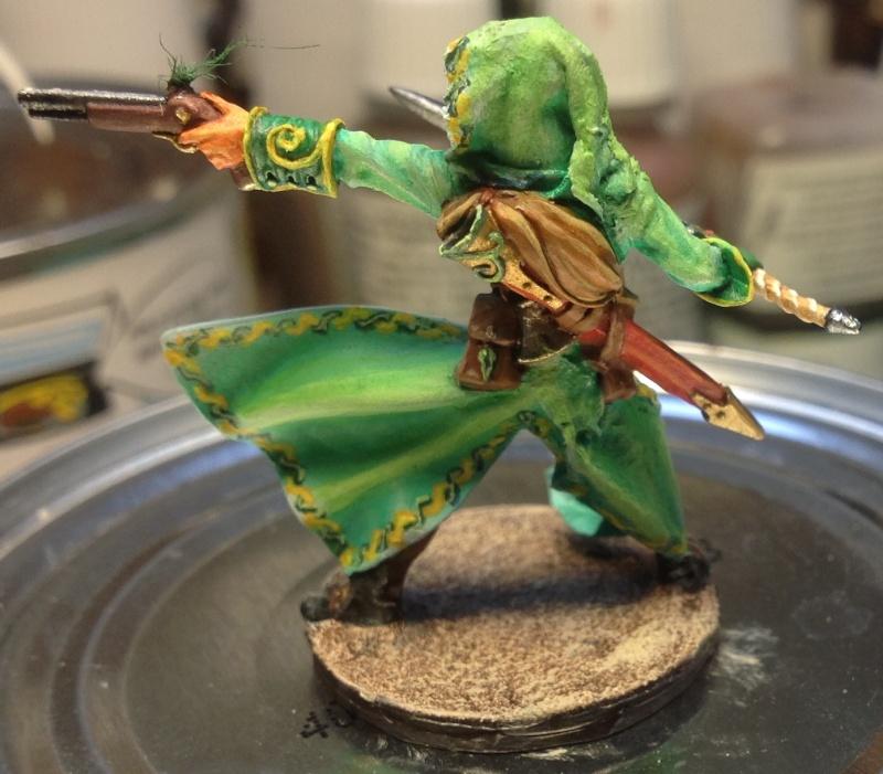 Personnage 1/2 elfe, chasseur de magiciens Img_0820