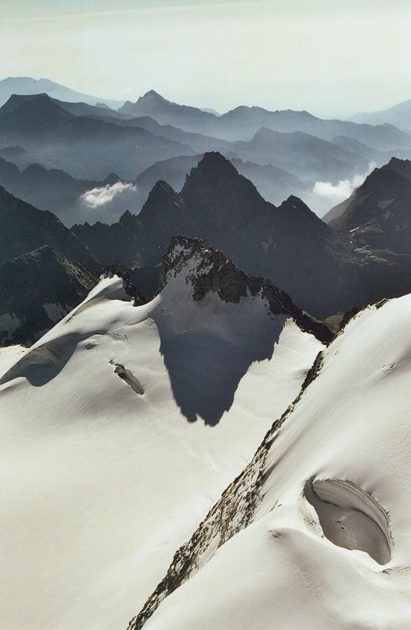 les Alpes, comme d'habitude Paradi10