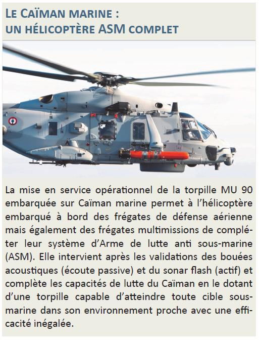 [Aéronavale divers] Hélico NH90 - Page 5 Caiman10