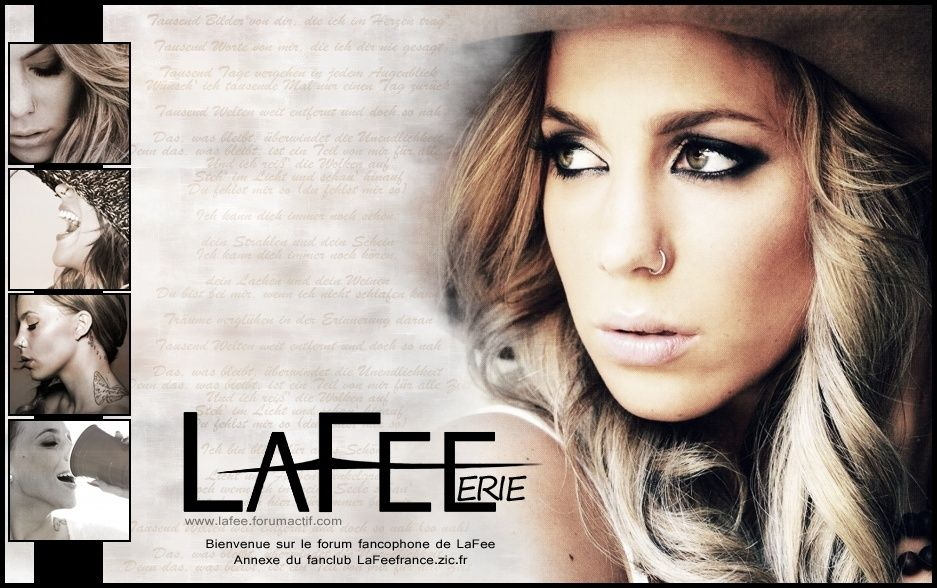 LaFee(érie)