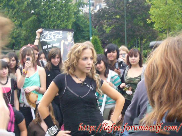 [ 27 et 28 Juin 2007] Paris P1000210