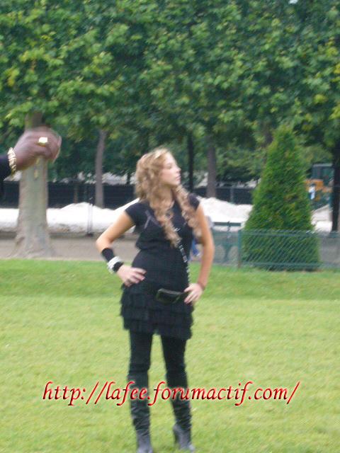 [ 27 et 28 Juin 2007] Paris P1000217