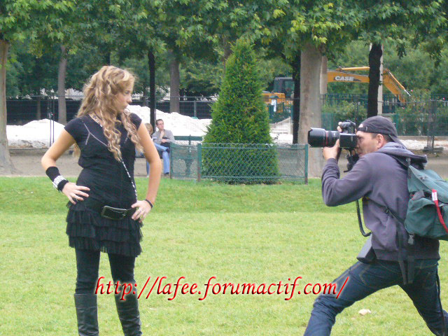 [ 27 et 28 Juin 2007] Paris P1000218