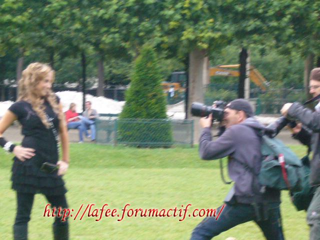 [ 27 et 28 Juin 2007] Paris P1000219