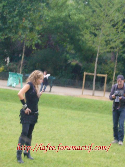 [ 27 et 28 Juin 2007] Paris P1000224