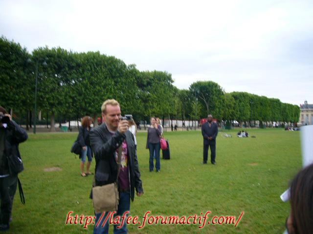 [ 27 et 28 Juin 2007] Paris P1000240