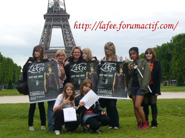 [ 27 et 28 Juin 2007] Paris P1000244