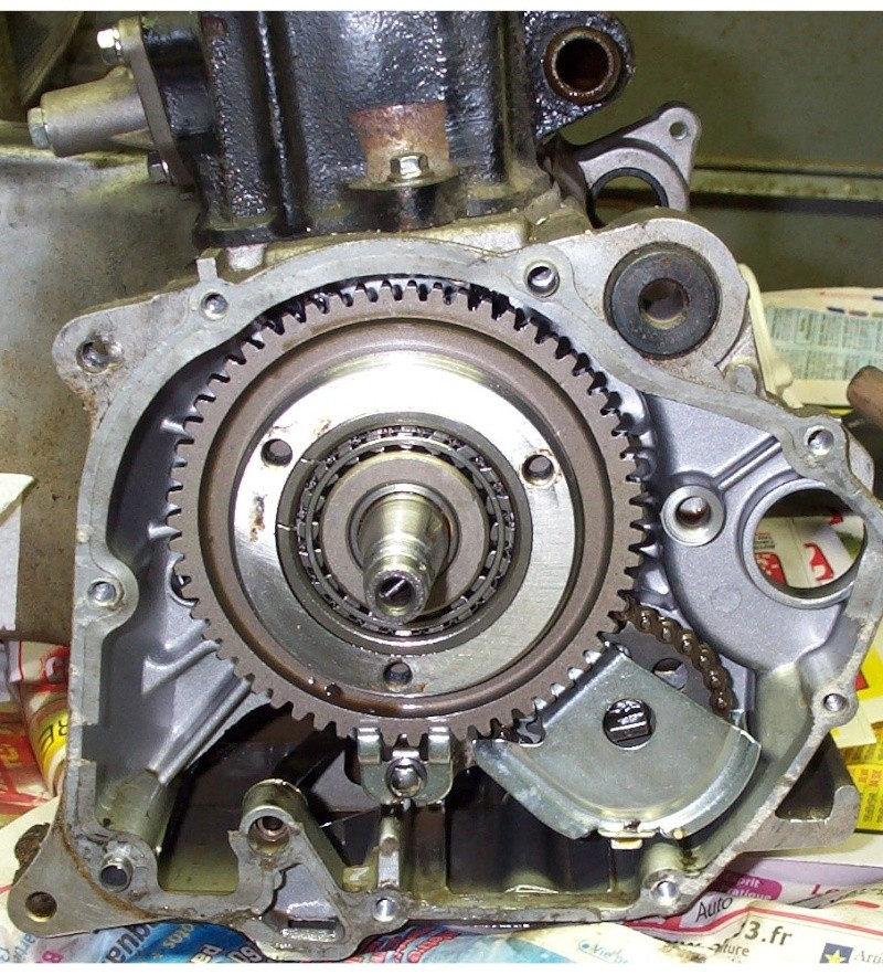 dazon 250 problème moteur Roueli10