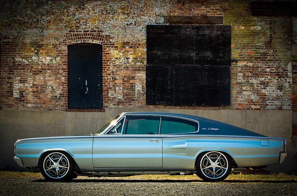 Dodge Charger 67 Charge10