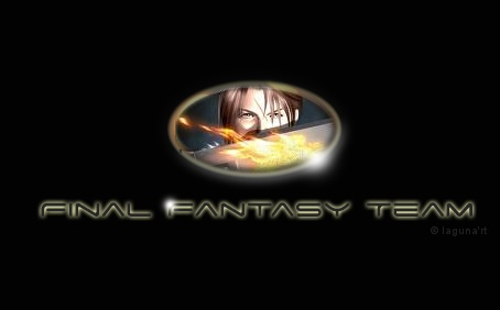 Final Fantasy Team