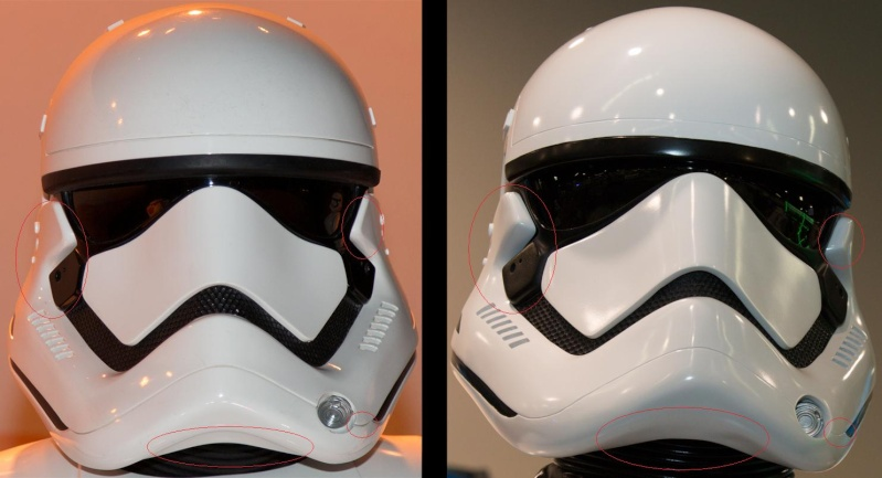 Anovos Star Wars - The Force Awakens Stormtrooper amor Zq1hfh10