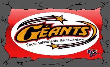 Géants - École Polyvalente St-Jérôme