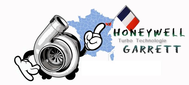 turbo qui souffle  Garret10