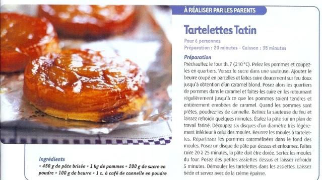 Tartelettes Tartel10