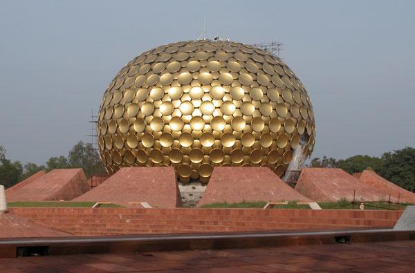 Mirra Alfassa - Douce Mère Aurovi10
