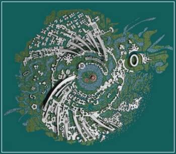 Mirra Alfassa - Douce Mère Aurovi12