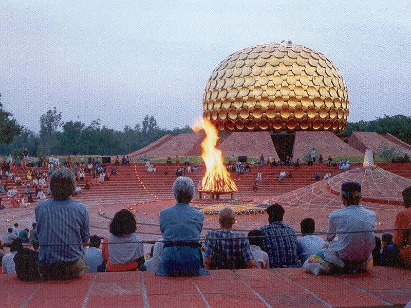Mirra Alfassa - Douce Mère Aurovi13