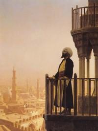Bilâl Ibn Rabâh - Secrétaire du Messager Bila210