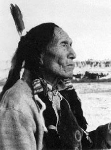 Hehaka Sapa - Homme medecine Sioux Blacke11