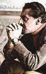 Idries Shah - Maitre Soufi Idries10