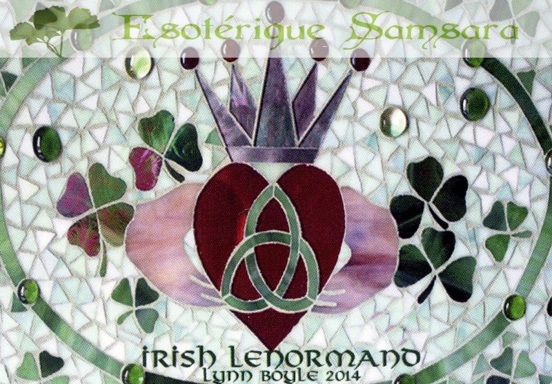 IRISH LENORMAND VIDEO Irish_11