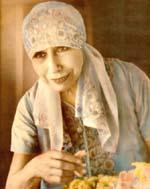 Mirra Alfassa - Douce Mère Mirra_10