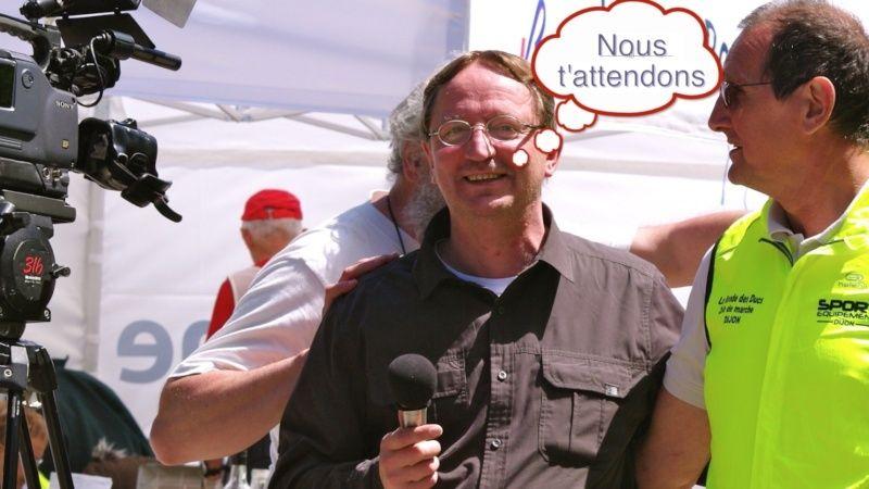 La Ronde Des Ducs -24 heures Le 25 et 26 Avril 2015 à Dijon Captur12