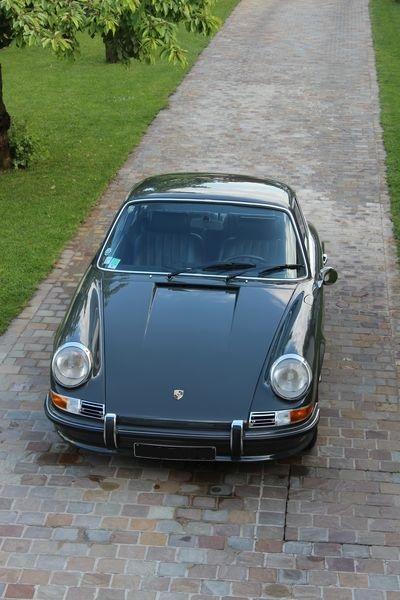 3ème Paris Porsche Festival Img_9910