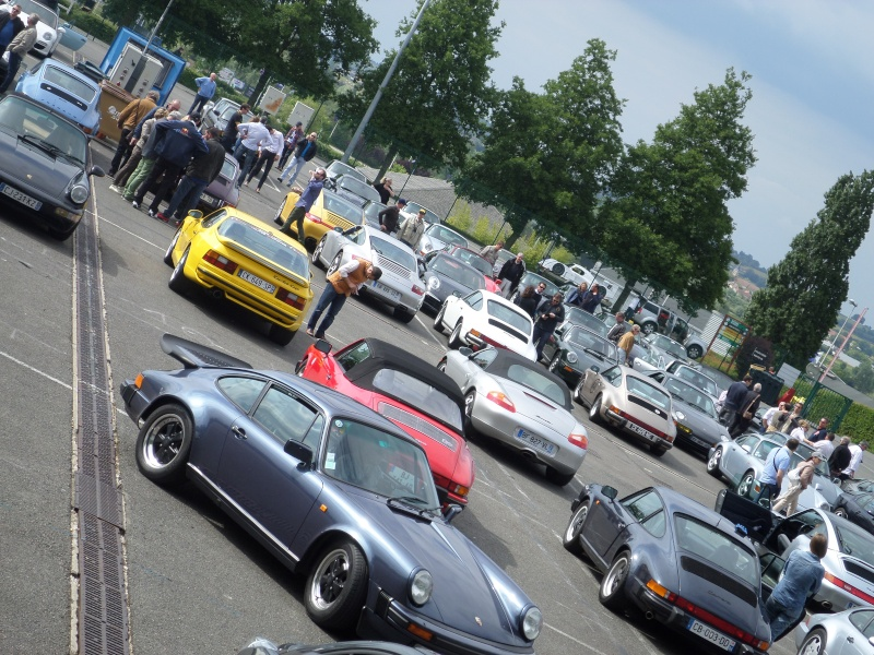 3ème Paris Porsche Festival Sam_3510