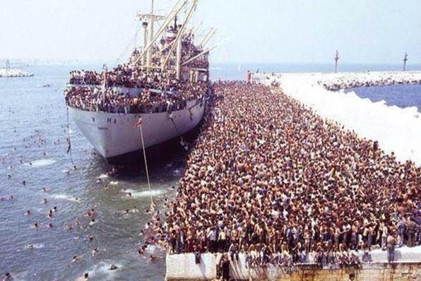 L'immigration selon Fatou Diomé Bat10