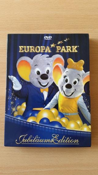 Vos achats au parc 20150518