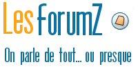 Les Forumz - Secours