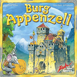 Burg Appenzel chez Zoch 8043_110